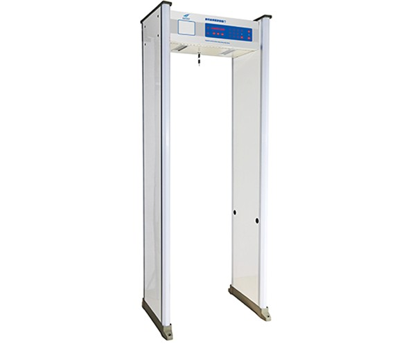 MY-500E智能视频拍照安检门