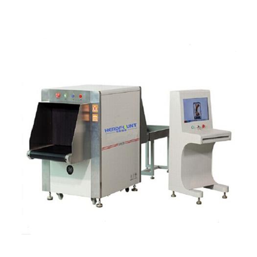 6550型  X光安检机