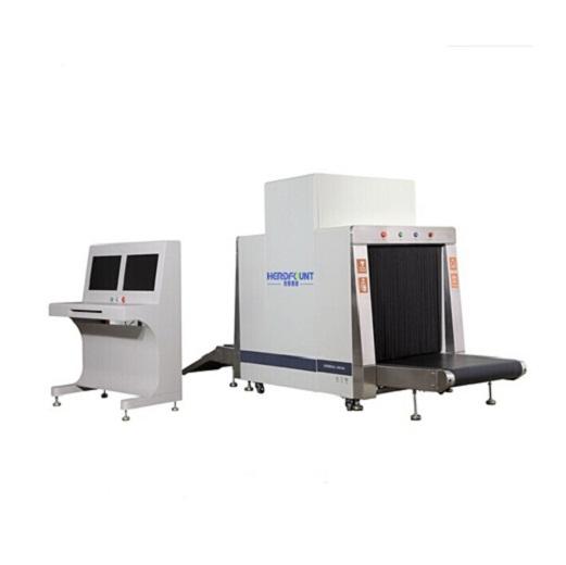 10080型X光安检机
