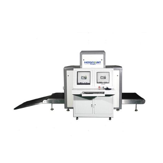 100100型X光安检机