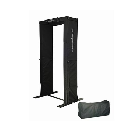MY-500F便携式折叠安检门
